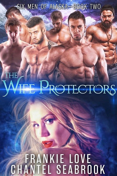 Dystopian Book The Wife Protectors: Giles