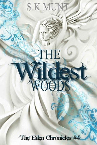 Dystopian Book The Wildest Woods