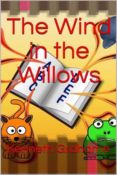 Dystopian Book The Wind in the Willows