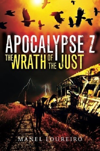 Dystopian Book The Wrath of the Just