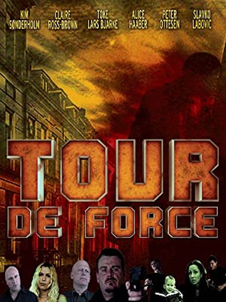 Tour De Force Movie