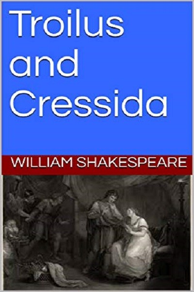 Dystopian Book Troilus and Cressida