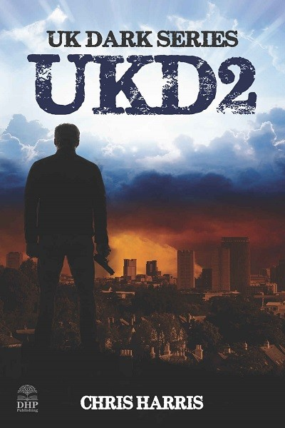 Dystopian Book UKD2: UK Dark Series