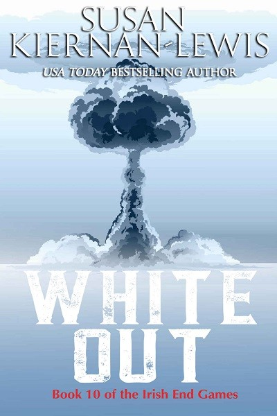 Dystopian Book White Out