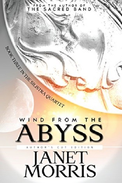 Dystopian Book Wind from the Abyss