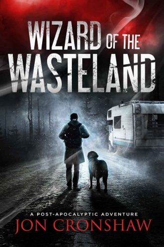 Wizard of the Wasteland