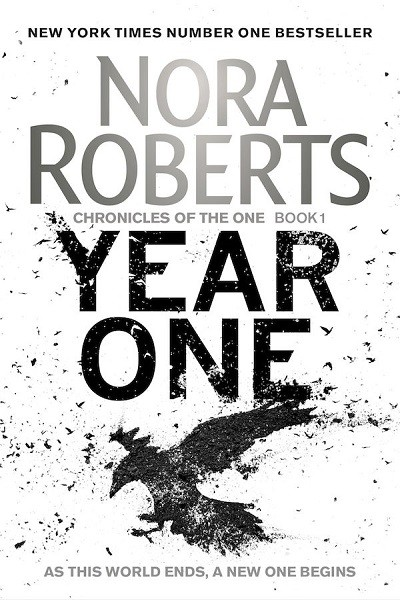 Dystopian Book Year One