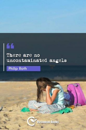There are no uncontaminated angels