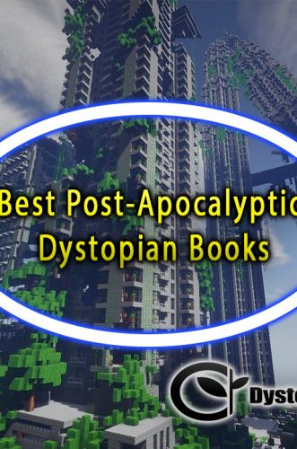 Best Post Apocalyptic Dystopian Books