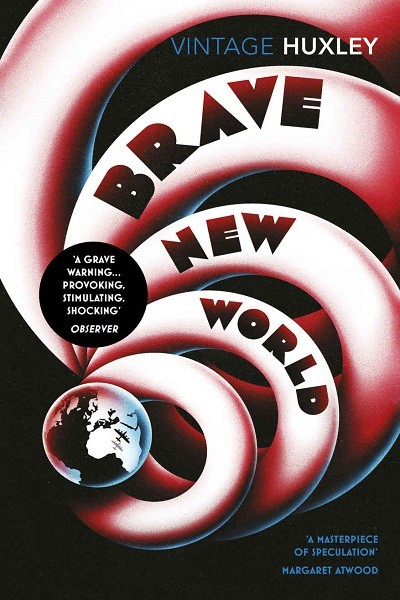 Dystopian Book Brave New