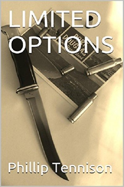 Dystopian Book LIMITED OPTIONS