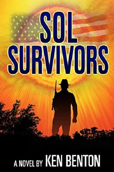 Dystopian Book Sol Survivors