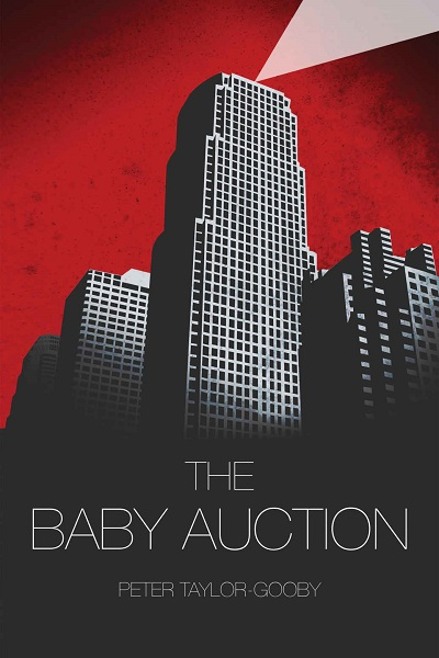 Dystopian Book The Baby Auction
