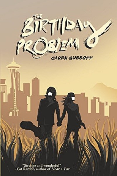 Dystopian Book The Birthday Problem