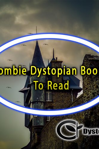 Zombie Dystopian Books To Read