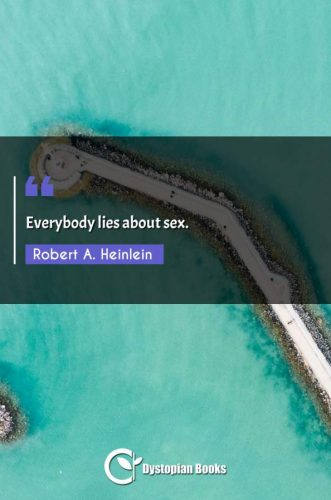 Everybody lies about sex.