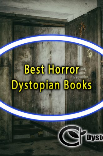 Best Horror Dystopian Books